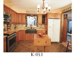 k053-1 Kitchen remodeling in Ellenville NY- Orange-Dutchess-Ulster-Sullivan County