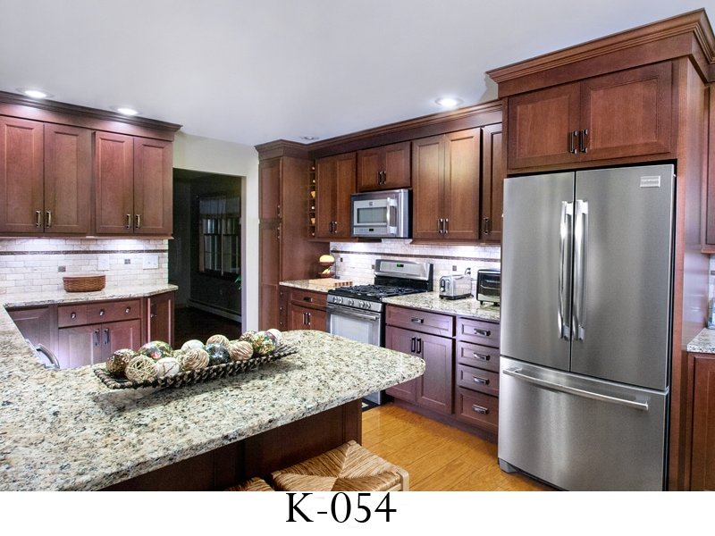 k054-1 Kitchen showroom in Harriman NY- Orange-Dutchess-Ulster-Sullivan County