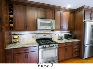 k054-2 Kitchen design in Goshen NY- Orange-Dutchess-Ulster-Sullivan County