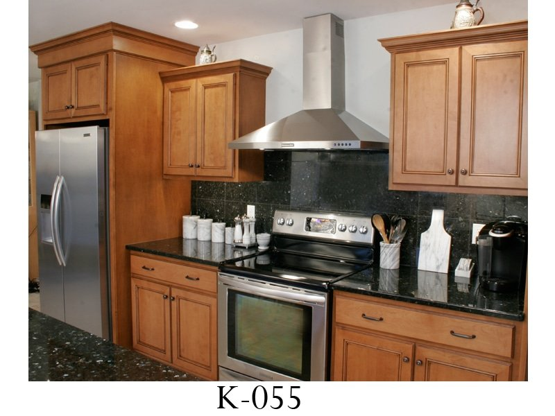 k055-1 Kitchen design in New Paltz NY- Orange-Dutchess-Ulster-Sullivan County