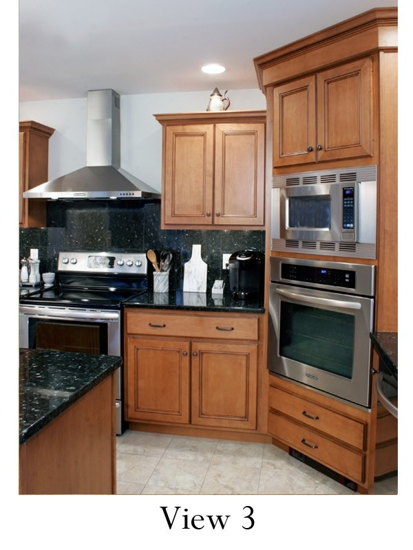 k055-3 Kitchen remodeling in Marlboro NY- Orange-Dutchess-Ulster-Sullivan County