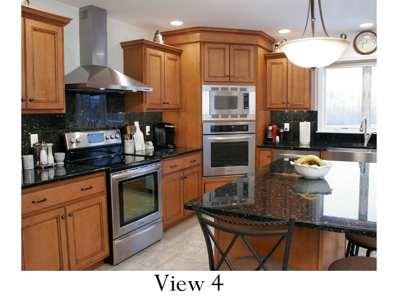k055-4 Kitchen showroom in Highland NY- Orange-Dutchess-Ulster-Sullivan County