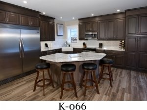 K066-1 Kitchen design in New Windsor NY- Orange-Dutchess-Ulster-Sullivan County