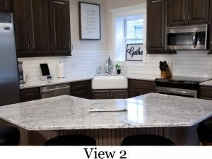 K066-2 Kitchen designer in Monroe NY- Orange-Dutchess-Ulster-Sullivan County