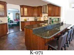 k071-1 ) Kitchen design in Wallkill NY- Orange-Dutchess-Ulster-Sullivan County