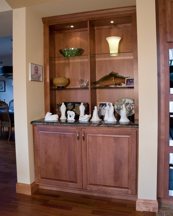 KI-Home-013-Kitchen cabinets in Highland NY- Orange-Dutchess-Ulster-Sullivan County