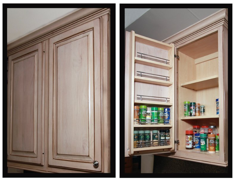 Spice-wall-001-Kitchen remodeling in Wappingers Falls NY- Orange-Dutchess-Ulster-Sullivan County