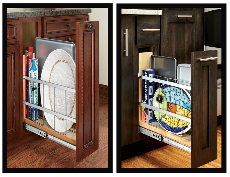 Tray Pull out-001-Kitchen design in Port Jervis NY- Orange-Dutchess-Ulster-Sullivan County