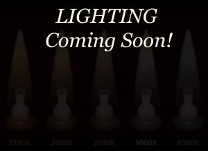 Lighting coming soon-Kitchen cabinets in Poughkeepsie, NY- Orange-Dutchess-Ulster-Sullivan County